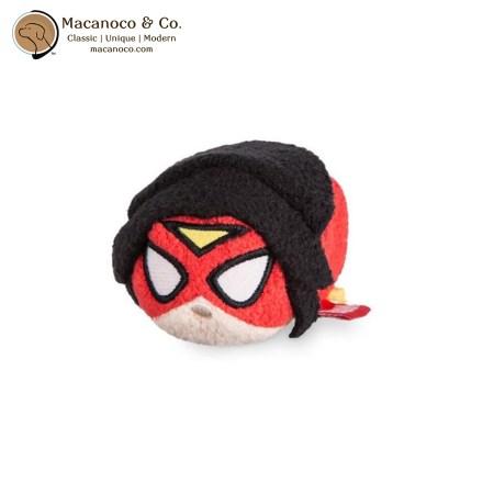 11193 Spider Woman Tsum Tsum Plush