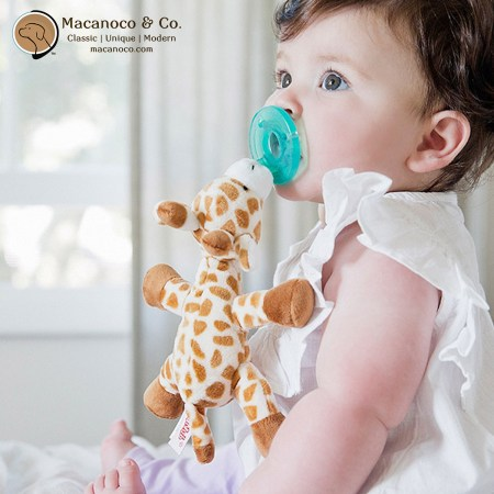 Pacifiers, Holder and Clips