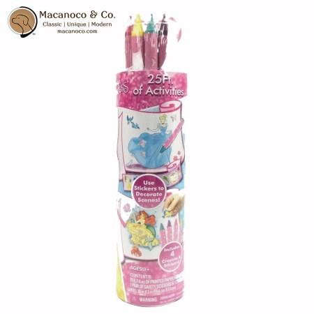 50365 Disney Princess 25 Feet of Activities Kit 1