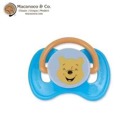 P79920 Disney Baby Pooh Pacifier Blue 1