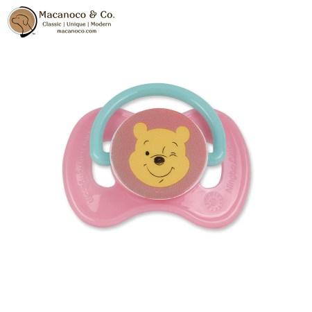 P79920 Disney Baby Pooh Pacifier Pink 1