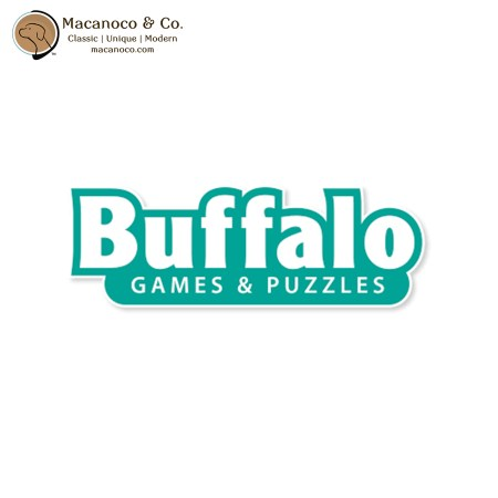 Buffalo Games & Puzzles
