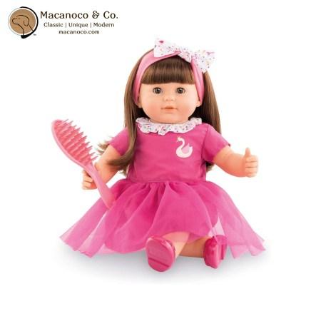 130220 Corolle Alice Brunette Hair
