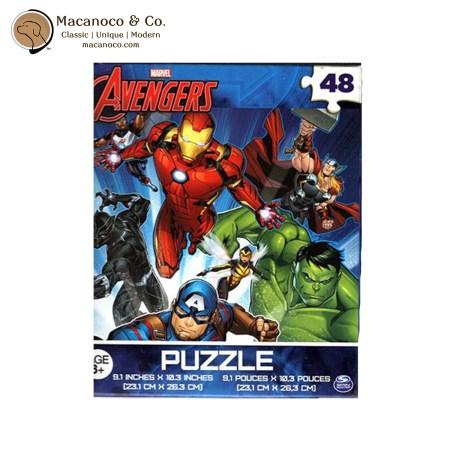 20097548 Marvel Avengers 48-Pieces Jigsaw Puzzle 2