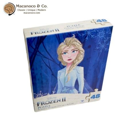 6053706 Disney Frozen II 48-Piece Jigsaw Puzzle 3 Elsa