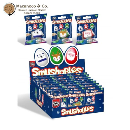 900075 Anker Play Holiday Smushables 1