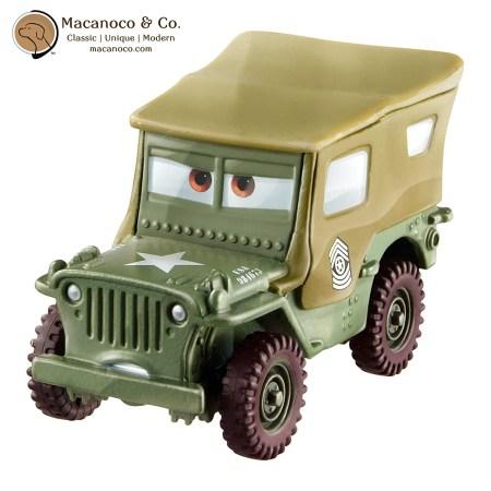 FJH95 Disney Pixar Sarge 1