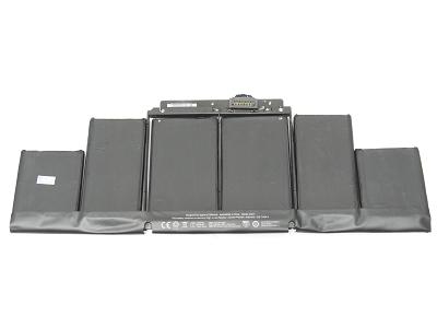 Jual Battery MacBook Pro 15 inch Retina Display A1398