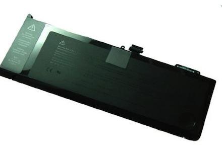 Jual Battery MacBook White Unibody 13 inch A1342