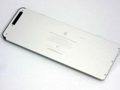 Jual Original Battery MacBook Pro 15 inch A1281
