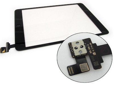 iPad-Mini-Touch-Screen-Digitizer-IC-Connector-Home-Button-Flex-Assembly-WH