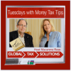 FBAR TAX LAWS Tuesdays with Morey Tax Tips Featured Post Image