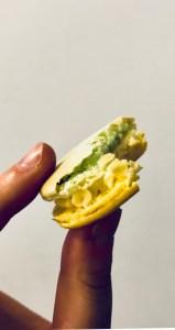 tips for macaron baking