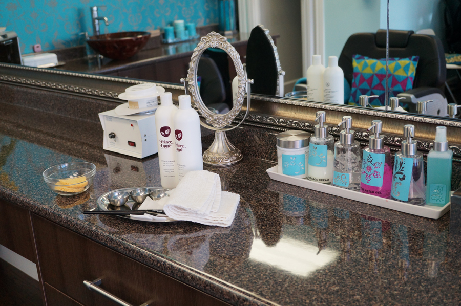 facial 4 angels beauty care