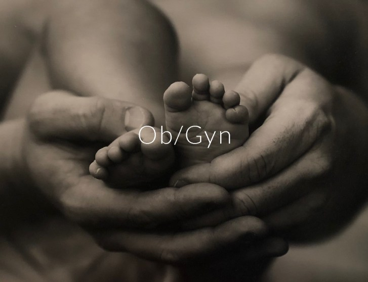 obgyn care at macarthur medical
