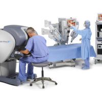 Da Vinci Surgical System - MacArthur Medical Center