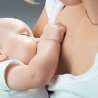 Breastfeeding - MacArthur Medical Center