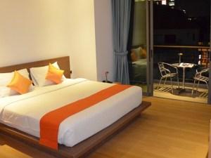 thescenerycityhotelroom