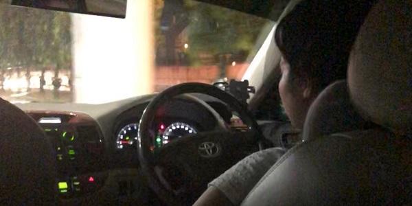 Mr.Tタクシーのムチムチドライバーでパタヤへ~2018年3月パタヤ旅行記(3)