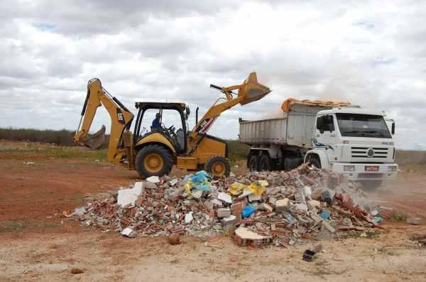 Iniciativa do grande mutirão de limpeza vai gerar benefícios