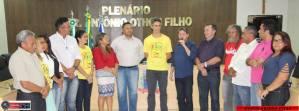 Juiz de Direito declara que iniciativa da gestão Tulio Lemos pode trazer uma revolução social para Macau