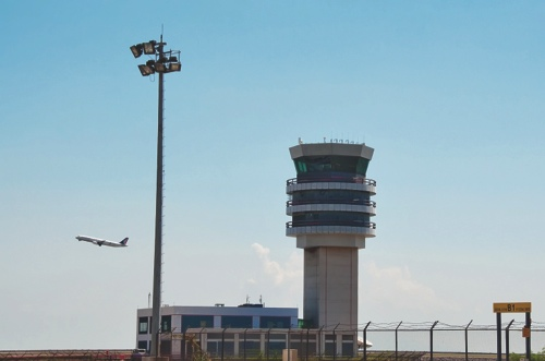 1 airport macau