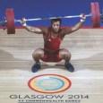 Britain Commonwealth Games Weightlifter Assault