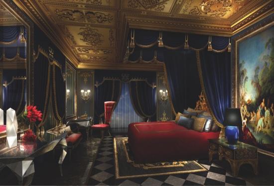 """Royal Bedroom"""