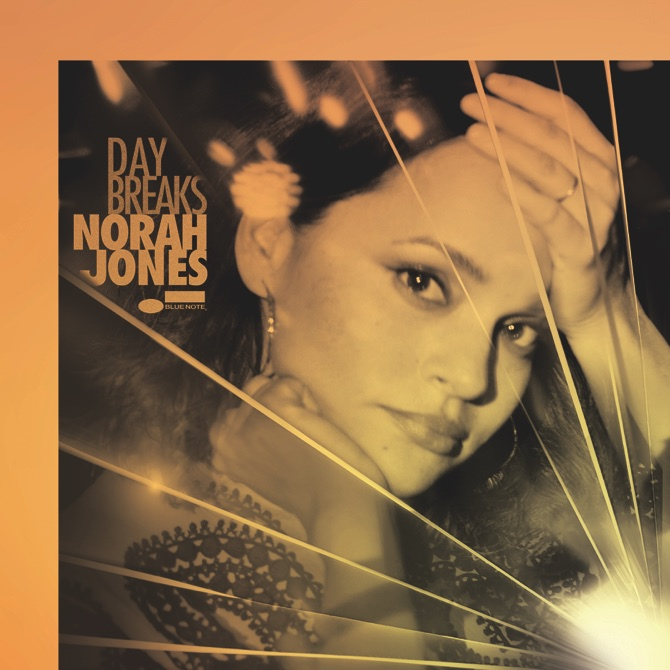 "Norah Jones, ""Day Breaks"" (Blue Note Records)"