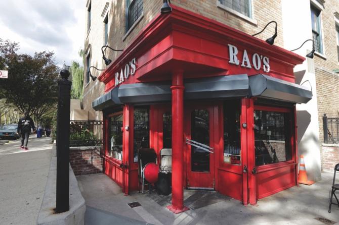 Food Raos