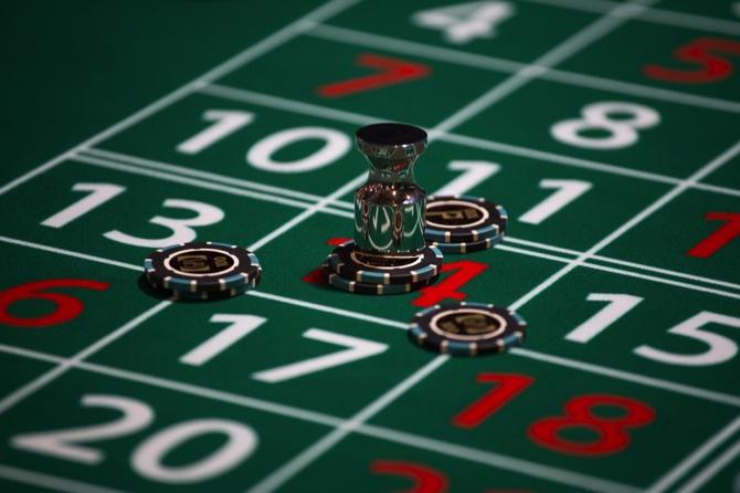 Macau gaming rebound in full swing