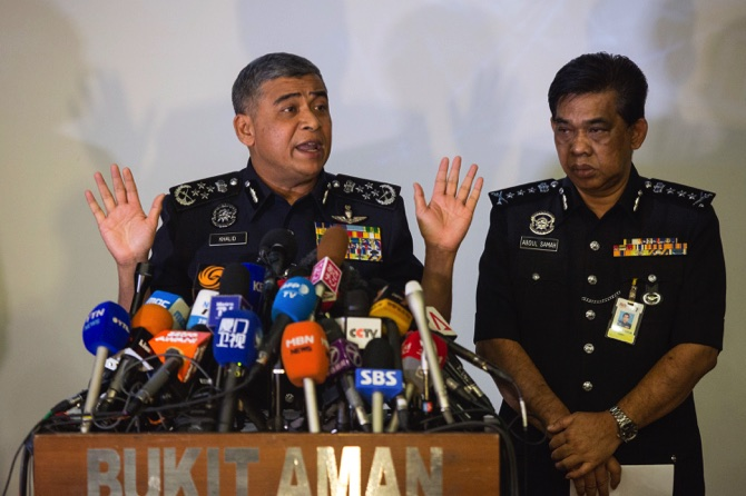 No security breach in Kim Jong Nam murder: Malaysian official