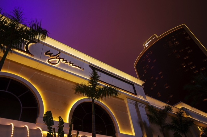 Shell Asset Management Co. Sells 362 Shares of Wynn Resorts, Limited (WYNN)