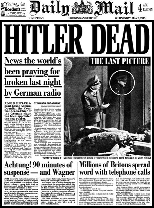 Talk:Religious views of Adolf Hitler/Archive 2