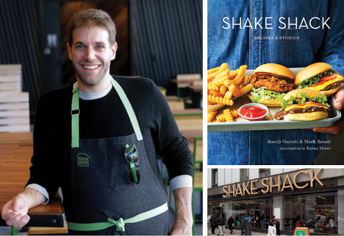 Shake Shack Inc (SHAK) Director Jeffrey Flug Sells 85000 Shares of Stock