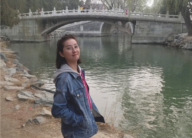 Vehicle found in search for Chinese student