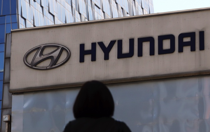 Hyundai resumes production in China after supply disruption