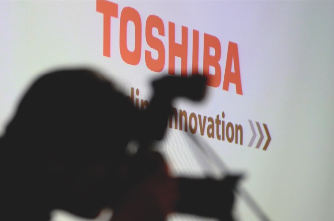 Struggling Toshiba to sell 95% of its TV unit to Hisense