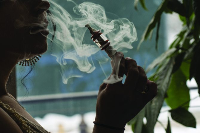 New Study Suggest Vaping Could Cause Cancer, Heart Disease