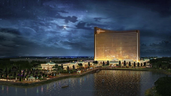 Wynn Resorts (WYNN) Receives Hold Rating from Stifel Nicolaus