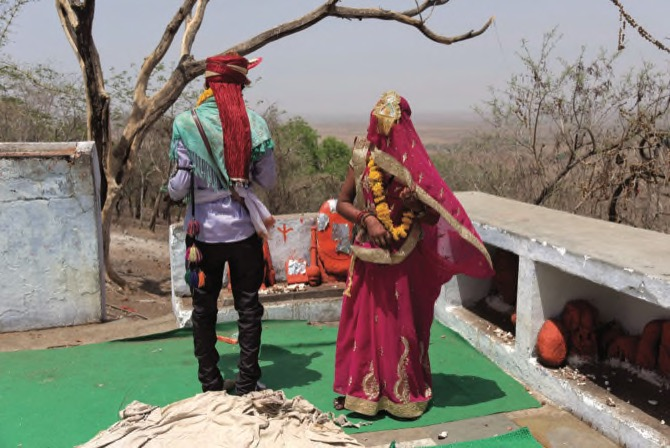 Sharp decline in child marriages in India