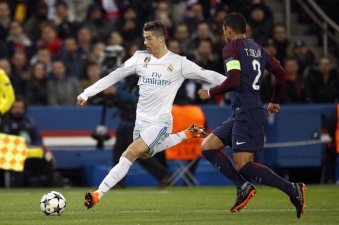 Neymar Defends PSG's Crushing Defeat to Real While He Was Absent
