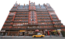 Hotel Chelsea 2013 Arts In City