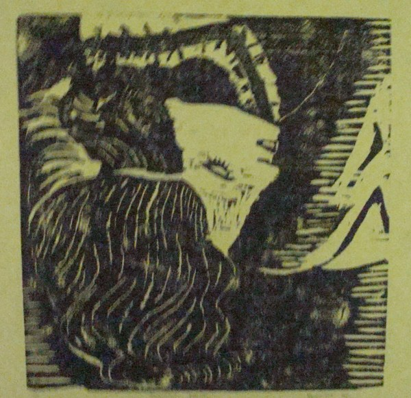 Printmaking Verriberri