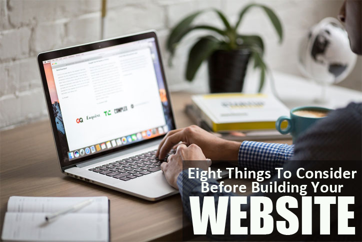 Eight-Things-To-Consider-Before-Building-Your-Website - Macaulay Gidado