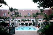 Macau' Outdoor Swimming Pools - Macau Lifestyle
