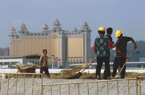 Union urges Macau government to have 'solid plan' for labour law changes