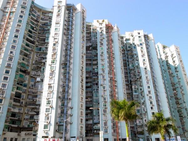 Macau Real Estate mortgage loans decrease