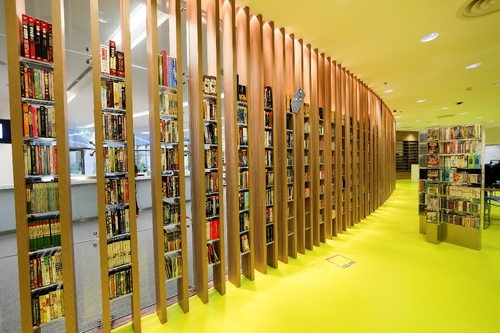 Macau government aims to open Patane library next year