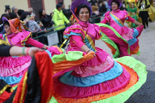 Latin City parade and international marathon to be held in December